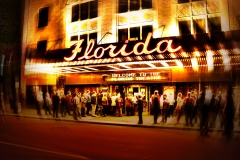 Welcome to Florida Theatre