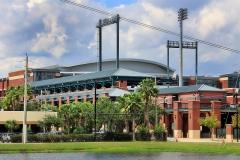 Home of The Jacksonville Jumbo Shrimp