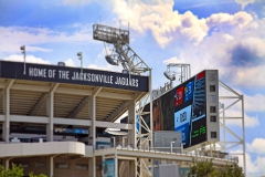 Jaguars defeat New England Patriots scoreboard,... sweet action Blake! What happened after that?