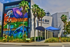 Museum of Science & History at the Southbank, Downtown Jacksonville