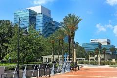 Frienship Park Downtown Jacksonville
