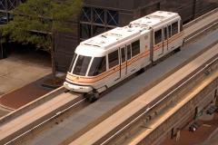 Jacksonville Metro Transit
