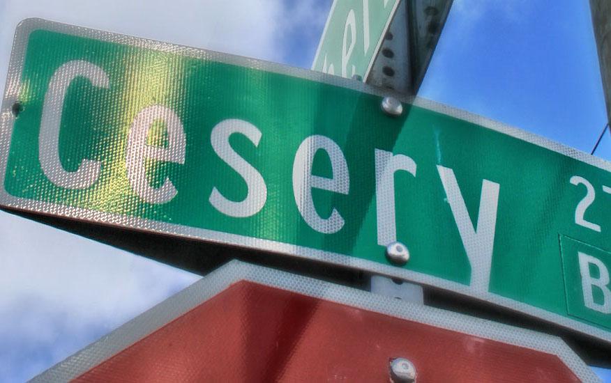 Cesery Boulevard Jacksonville Florida